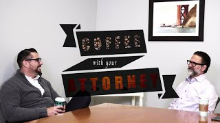 Coffee With Your Attorney: City Health's Sean Parkin (Episode Two)