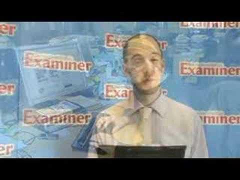 Examiner Daily News Bulletin 15/05/08