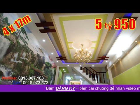 Chính chủ Bán nhà quận Bình Tân dưới 6 tỷ, hẻm 5m Hương Lộ 2 Bình Trị Đông A Bình Tân, trệt 2 lầu sân thượng