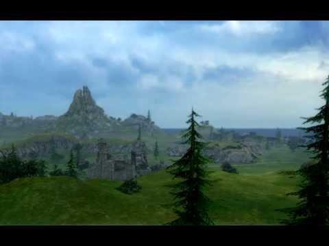 ArcheAge[HD] - a beautiful new world