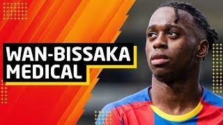 Aaron Wan Bissaka Close To A Medical?!   Transfer Talk   Man Utd