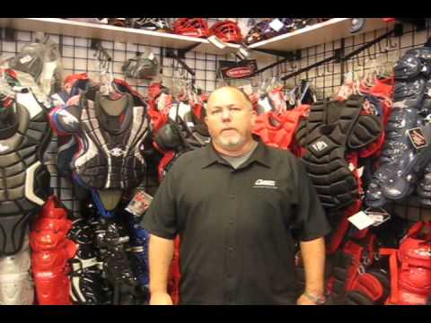 Catchers Gear - Cleats Sports