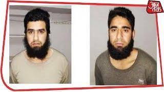 यूपी के देवबंद से जैश ए मोहम्मद के 2 आतंकी गिरफ्तार