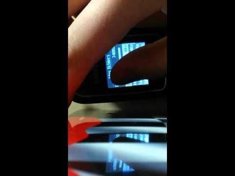 Samsung GT-E1150 review