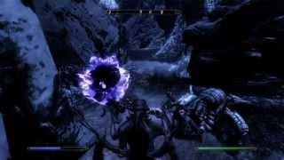 Skyrim-Dawnguard Walkthrough - Part 13: Naaslaarum And Voslaarum