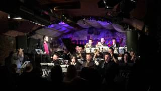 Have You Met Miss Jones ? - Original Jazz Orchestra Taller De Músics