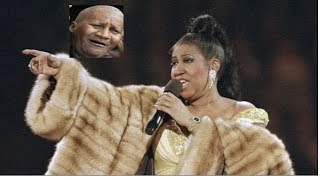 ARETHA FRANKLIN'S WILL REVEALS THE TRUE FATHER OF HER FIRST SON....