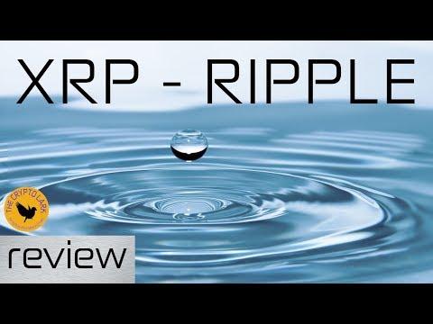 Ripple XRP - The Big Money Machine