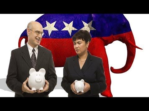 Senate Republicans Reject Equal Pay Bill