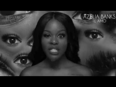 Azealia Banks - Wallace (Official Video)