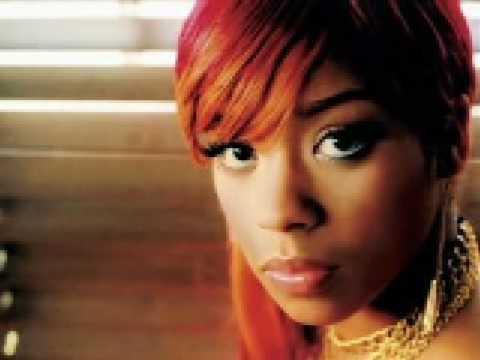 Keyshia Cole ft. Tupac Playa Cardz Right
