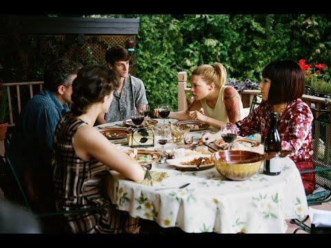 Это всего лишь конец света (2016). Трейлер на русском.