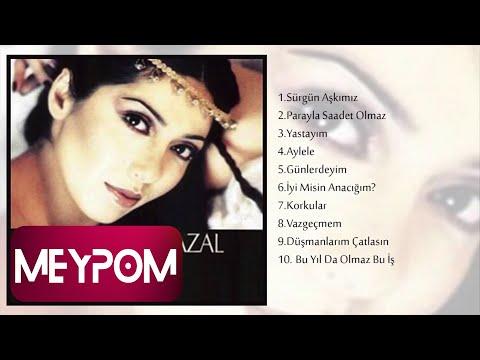 Hazal - İyi Misin Anacığım? (Official Audio)