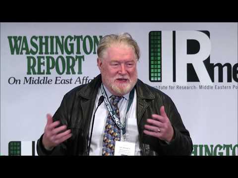 Ian Williams: The Israel Lobby and the U.N.