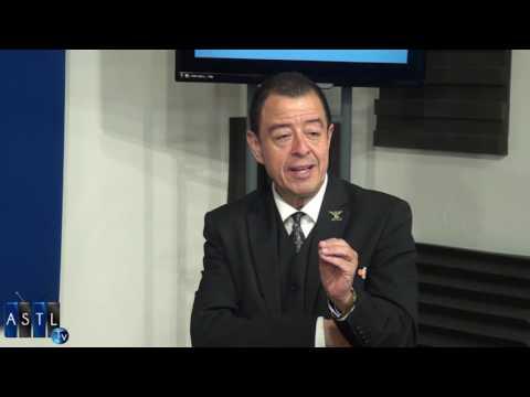 """Eduardo Mendoza / """"Fundación México con Valores"""""""