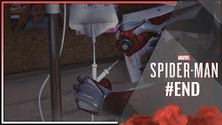 Большая сила - Большая ответственность (Marvel's Spider-Man) (17) Конец!