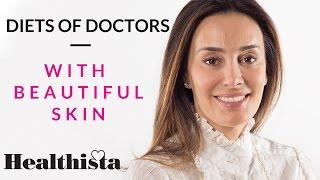Anti-Aging Secrets: Exactly how this 42 year old skin doctor looks so amazing | Maryam Zamani