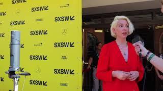 SXSW's A Vigilante Premiere W/Sarah Daggar-Nickson