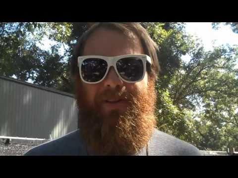 Brad Cook of GAYNGS (& Megafaun)