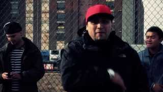 """Guess Who's Back"" OFFICIAL VIDEO- Money Mike!!!,,,Dir. by Fredy Soberanis"