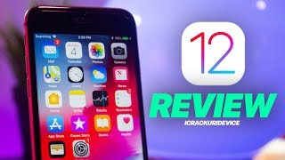 iOS 12 Beta 1 Review - New Features, Compatibility, Release Date & Hands On Walkthrough!