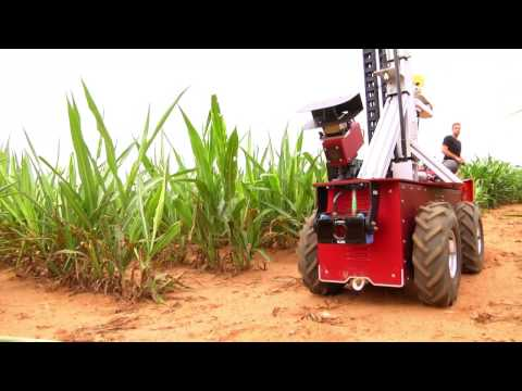 Carnegie Mellon University | FarmView | Work That Matters