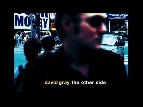 David Gray - Decipher (Official Audio)