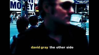 David Gray - Decipher (Official Audio)