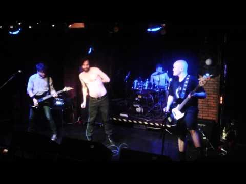 Ingunsern - 28.06.2014 - Norwegian Attack, Collosseum Music Pub, Košice, Slovakia (Full Concert)