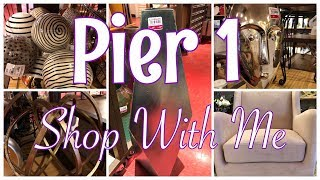 PIER 1 ~ SHOP THESE AMAZING DEALS WITH ME!  SUMMER CLEARANCE AND SALES