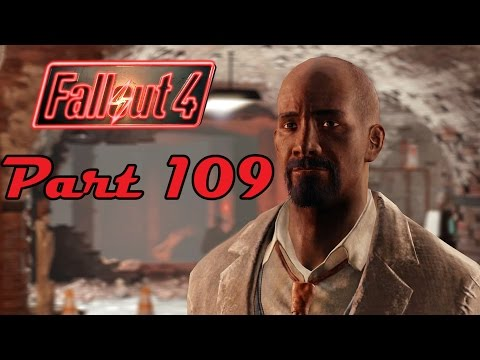 [109] Fallout 4 - Hub City Auto Wreckers - Let's Play Gameplay Walkthrough (PC)