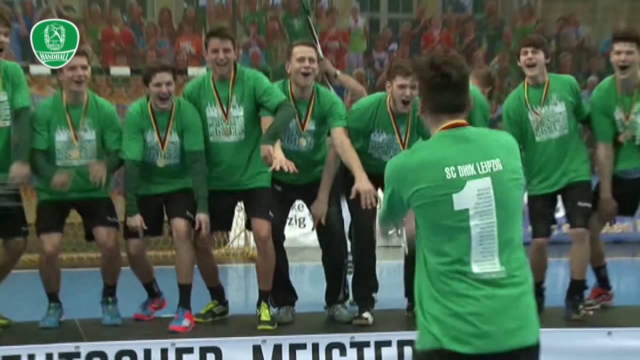 Handball Leipzig