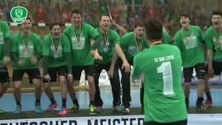 Handball für Leipzig HOCH10