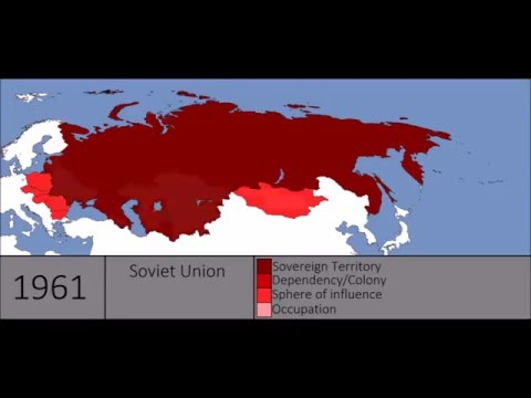 an overview of the downfall of the soviet union in russia The impact of the collapse of the ussr gorbachev became the leader of the communist party and the soviet union caused gorbachev's downfall.