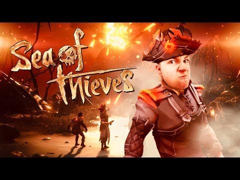 HWSQ #251 - Der Weltuntergang - Sea of Thieves