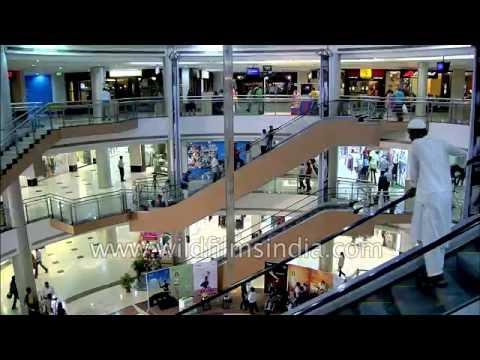 Inorbit Mall in Mumbai: Indian retail story