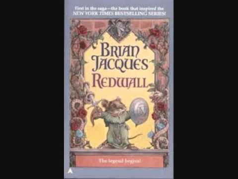 redwall songs from cd