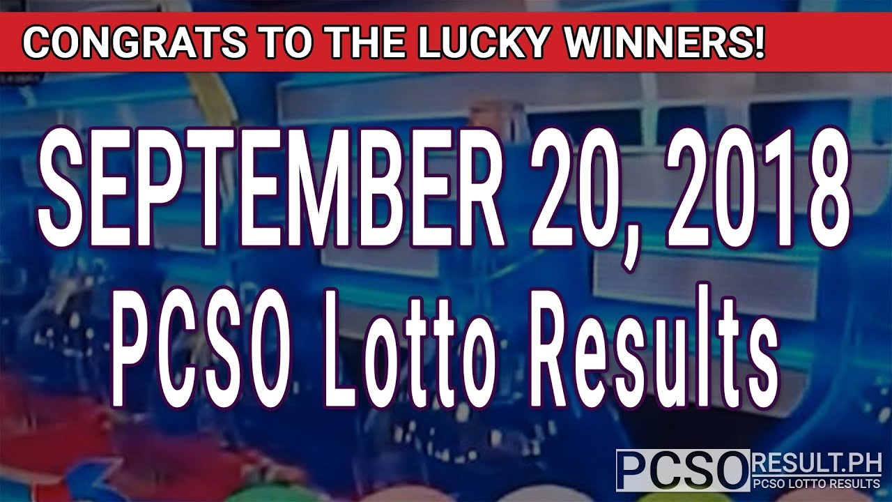 Consolation prizes lotto 6/49 results