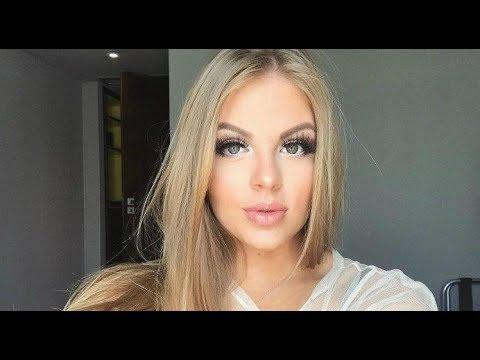 A mudança na voz de Luisa Sonza