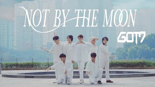 "[KPOP IN PUBLIC] GOT7 (갓세븐) ""NOT BY THE MOON"" Dance Cover by…"