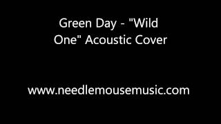 "Green Day - ""wild One"" Acoustic Cover"