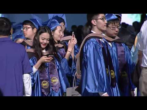 NYIT 2016 Commencement