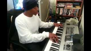 Duvie doing his thang check him out !!