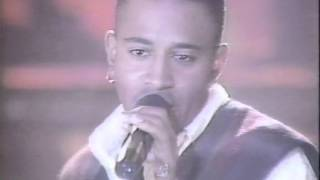 K7 - Come Baby Come - Arsenio Hall Live Performance