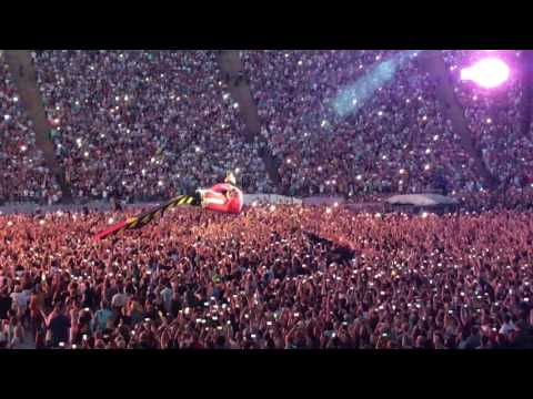 Robbie Williams Live - Germany, Munich Olympiastadion 22.07.2017 (Full Concert)
