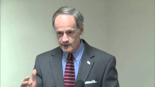 Sen. Tom Carper Announces Introduction of the Military and Veterans Education Protection Act