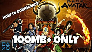 How to download Avatar on mobile PPSSPP (tagalog version)