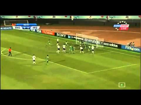 [HD] | U20 World Cup | England U20 2-2 Iraq U20 | Full Highlights and All Goals.. [Best Quality]