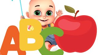 Phonic Song   ABC Alphabet Song   Jugnu kids Nursery Rhymes and Baby Songs for Kindergarten