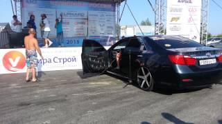 Автозвук 2015. Новосибирск 18.07.2015 г.(, 2015-07-18T15:00:38.000Z)